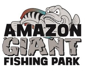 Amazon Giant Fishing Park Thailand